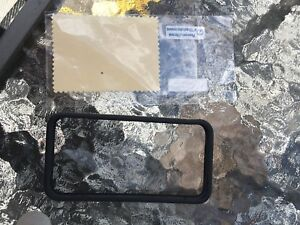 iPhone 4s bumper and screen protector