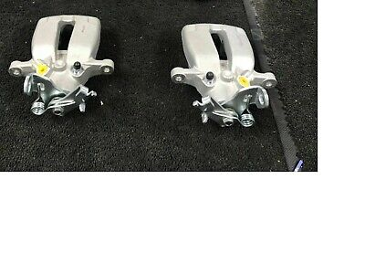 FOR VAUXHALL INSIGNIA BRAND NEW REAR BRAKE CALIPERS PASSENGER AND DRIVER SIDE