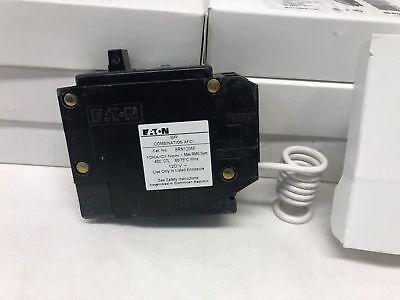 Eaton Brn120af Br Combination Afci Circuit Breaker 20 Amp Arc Fault
