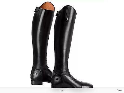 New Tredstep Ireland Da Vinci Stretch riding Boots size 7.5