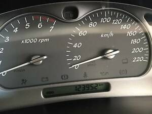 2002 Holden SS Commodore 123952 K's ONLY Belmont Belmont Area Preview