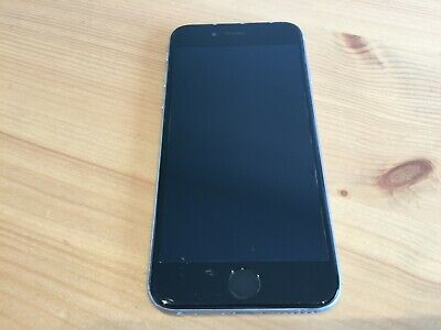 Apple iPhone 6 - 16GB - Space Grey (Unlocked) A1586 (CDMA + GSM)