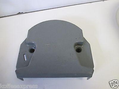 One Ugolini Motor Cover Grey Slushie Machine Parts