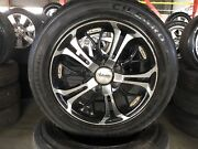 Tyres and wheels off 185/65R15 Rocklea Brisbane South West Preview