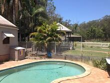 Be quick! Huge granny-flat good location incl utilities furnished Rochedale Brisbane South East Preview