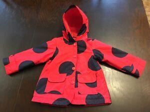 Carters fall/spring kids jacket