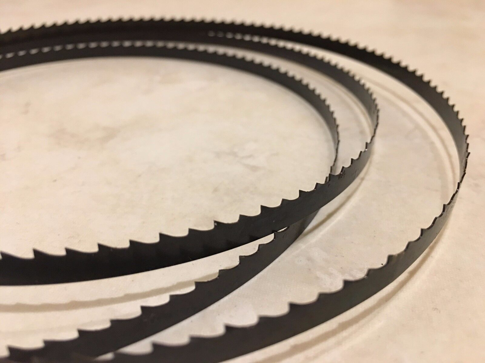 10 Inch Butcher Meat Cutting 10 Quot Band Saw Bandsaw Blade
