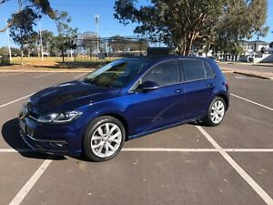 2017 VW Golf 110 TSI HIGHLINE Glenelg East Holdfast Bay Preview