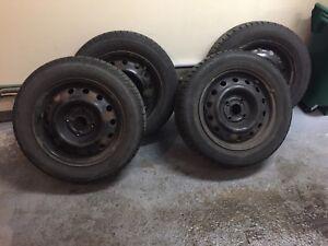 Hankook Radial Tires
