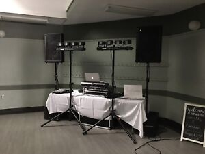 Yorkville Self Powered Active PA speakers DJ Bands, monitor etc