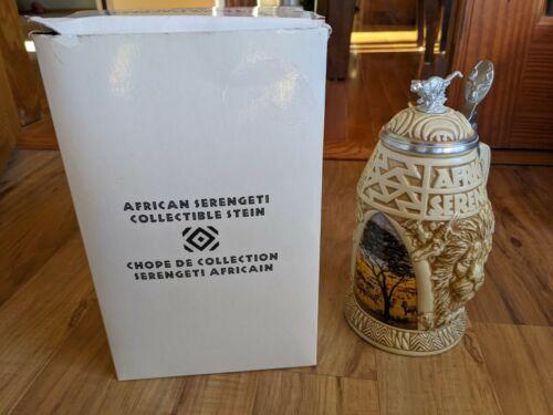 2005 Avon African Serengeti Stein