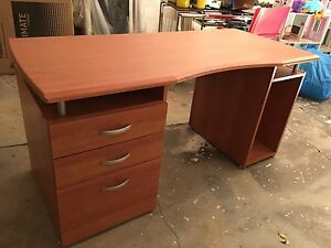 Study/office desk Beecroft Hornsby Area Preview