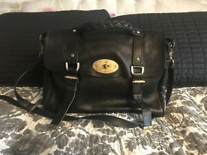 Mulberry Alexa Purse