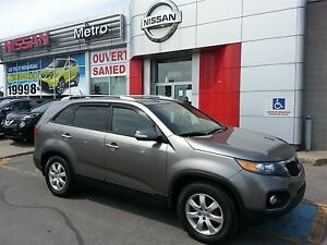 2012 Kia Sorento LX LUXURY