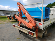 Truck for sale or swap Mooroobool Cairns City Preview