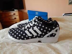 Adidas ZX Flux womens shoes, size 9 US, brand new in box Launceston Launceston Area Preview