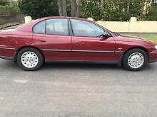 1999 Holden Commodore Sedan Glen Huntly Glen Eira Area Preview