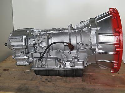 Isuzu Npr 88 98 Automatic Transmission Gmc W4 Chevy Tilt Master