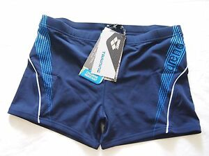 Boys Arena Swimming Shorts, Size 16, Chlorine Resistant East Geelong Geelong City Preview