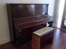 piano for sale Gawler South Gawler Area Preview