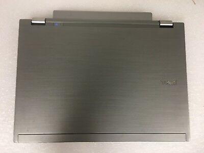 Dell Latitude E6410 Laptop Intel Core I7 640M 4Gb New 500Gb Dvd Wifi Webcam