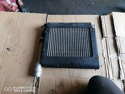 2007-2012 HYUNDAI SANTA FE MK2  2.2 CRDi DIESEL INTERCOOLER RADIATOR