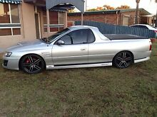 Hsv maloo 2006 Mount Tarcoola Geraldton City Preview
