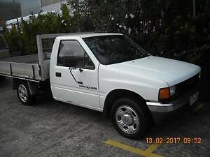 1989 Holden Rodeo Ute Redcliffe Redcliffe Area Preview