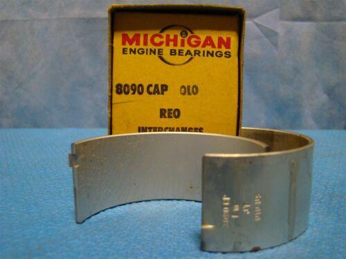 Reo Truck 162 170 186 190 200 OH Series Rod Bearing Set 010