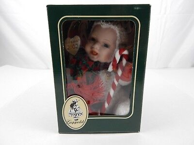 jack frost doll for sale  Shipping to Canada