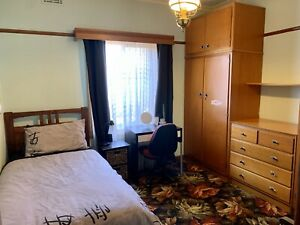 FULLY FURNISHED ROOM WITH ALL BILLS INCLUDED
