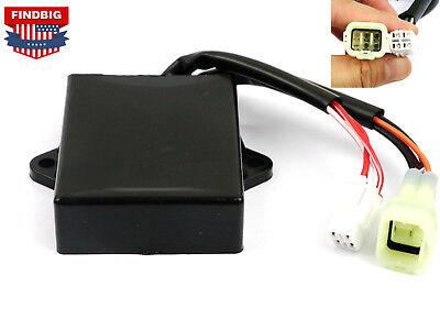 CDI Box Unit For Yamaha Banshee 350 YFZ 350 ATV 97 98 99 00 01 02 03 04 05 - Atv Cdi Box