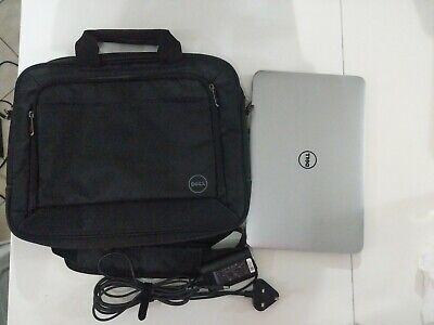 Dell Xps L322X 13.3' Laptop i7 1.90GHz 8 GB 256GB SSD Win10 Pro  Dell laptop bag