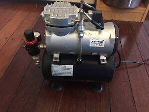 Air Compressor, small, working and in good condition Kedron Brisbane North East Preview