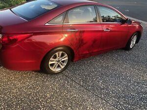 Hyundai i45 2011 for sale!!!