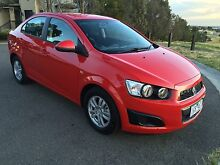 2015 HOLDEN BARINA CD WITH REG & RWC! Roxburgh Park Hume Area Preview