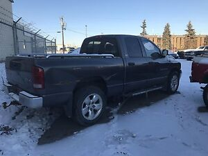 Parting out 2002-2008 Dodge Ram 1500