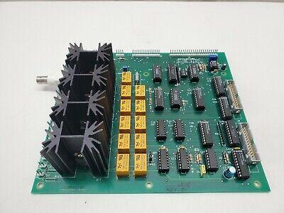 Perseptive Biosystems Voyager Bt Ii Control Board