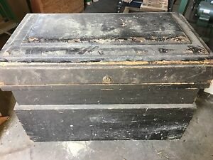 Carpenters Chest