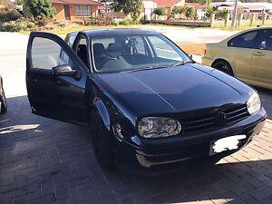 VW Mk4 Golf GTI 2003 Maddington Gosnells Area Preview