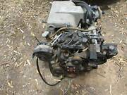 ford au xr8 windsor 200kw motor Ipswich Ipswich City Preview