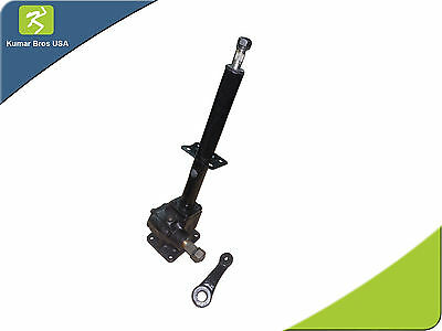 New Mitsubishi Satoh Tractor Steering Box Assembly 1401 1601 1801 2000 2001