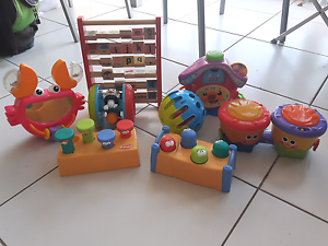Toys (different types) Darwin CBD Darwin City Preview