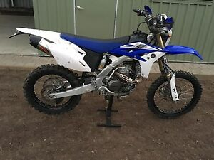 2014 Wr 450f Muswellbrook Muswellbrook Area Preview