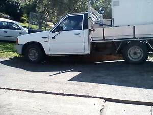 1994 Ford Courier Ute/gas Penrith Penrith Area Preview