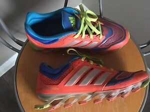 Addidas Springblade Running shoes 6