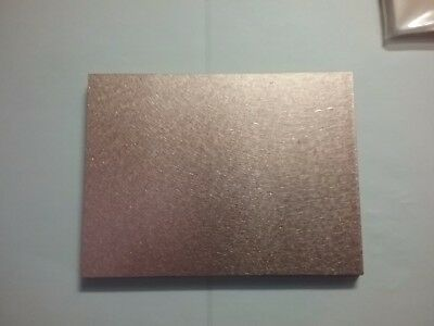 CEM-1 .060 9 x 9 4 pcs 2 oz Single Sided Copper Clad Laminate PC Board