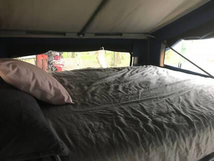 Camper Trailer Meridan Plains Caloundra Area Preview