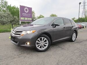 2014 Toyota VENZA XLE ALL WHEEL DRIVE PANORAMIC REAR CAMERA LEAT