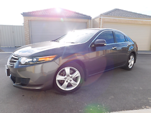 2010 Honda Accord EURO/ immaculate condition/ low km/ auto The Vines Swan Area Preview